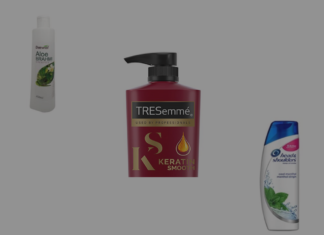 5 Best Shampoo in India