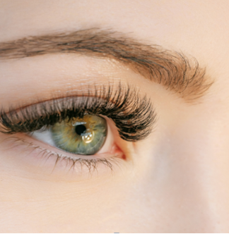 Eyelash extensions, Eyelash work