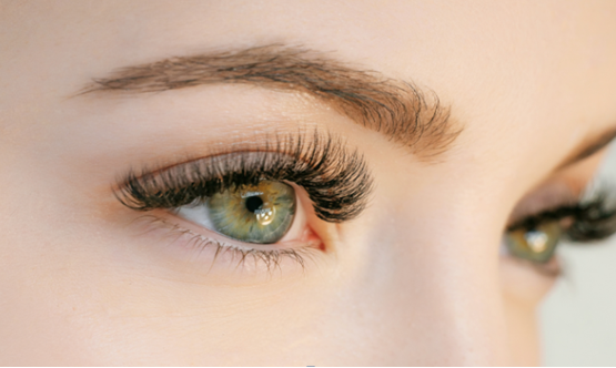 Eyelash extensions, Eyelash work