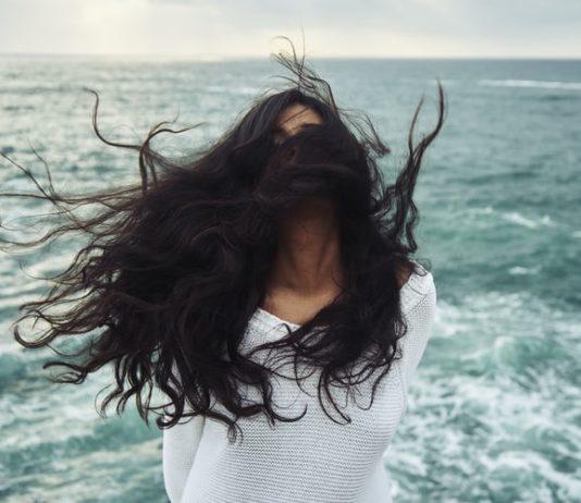 Natural And Smooth Hair