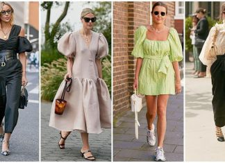10 Coolest Fashion Trends