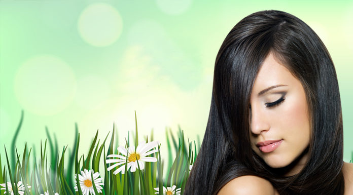 Useful Tips to Get Long and Strong Hair