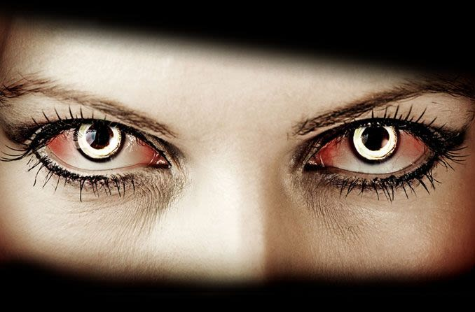 Vampire Lens