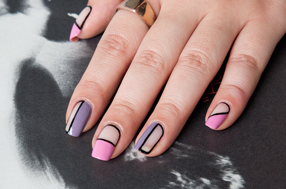 Things You Need To Know About Pastel Nail Art Get Fashion Summary