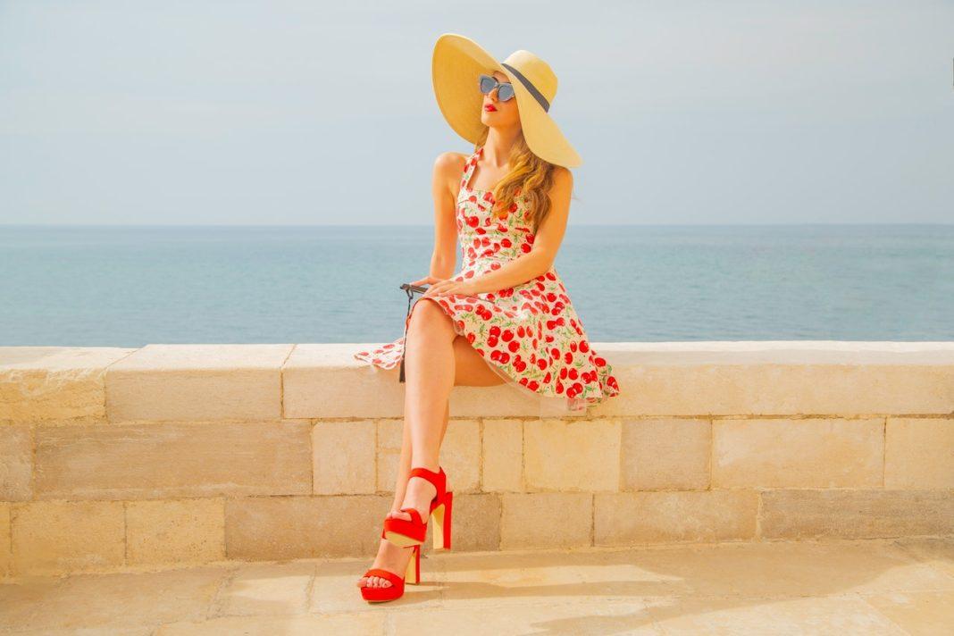 Summer Fashion Tips