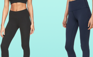 Yoga Pant & Leggings