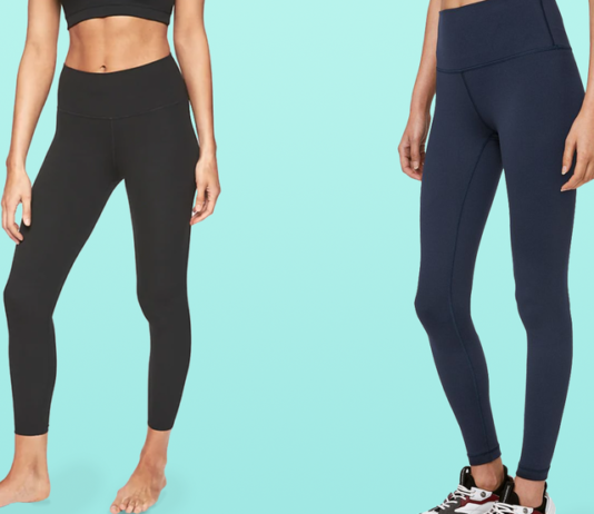 Yoga Pant & Leggings