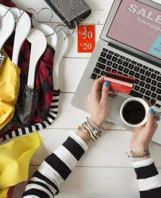 Fashion Brand Online
