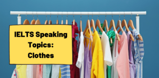 What to wear for the IELTS exam