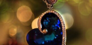 A Panoramic Overview of Aries Birthstone