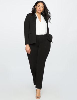 Business Attire For Plus Size Women
